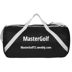 MasterGolf - Sport and Golf Bag
