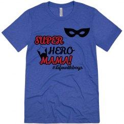 Super Hero (Soft Unisex)