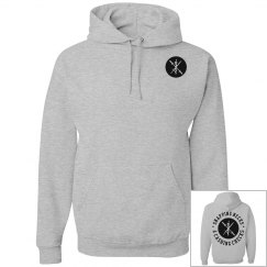 Snapping Necks Hoodie