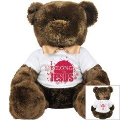 I Belong to Jesus