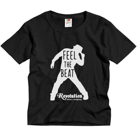 Feel The Beat - Youth