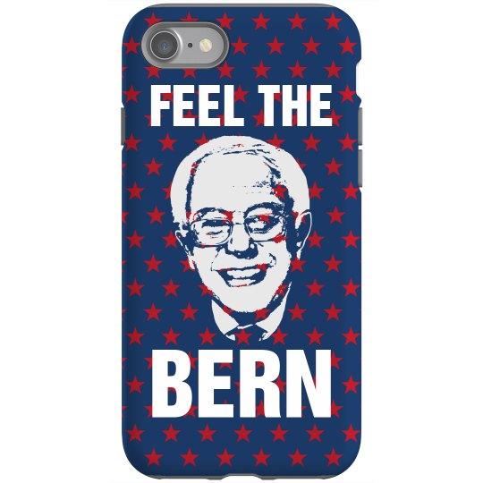 Feel The Bern Phone