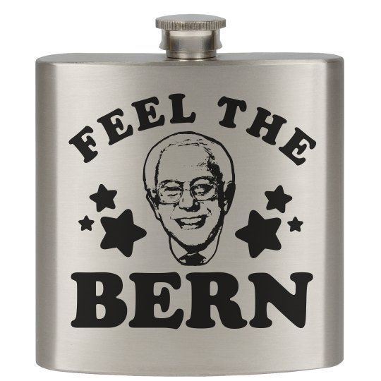 Feel the Boozy Bern