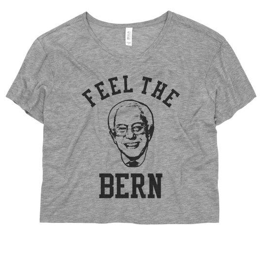 Feel The Burn Jersey