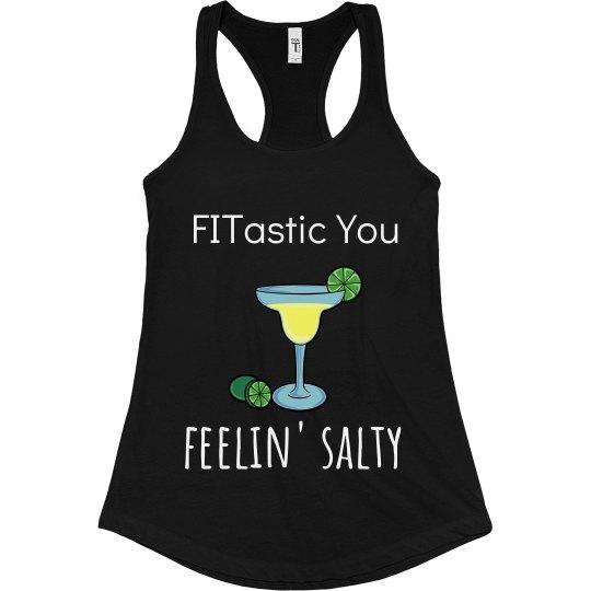 Feelin' Salty