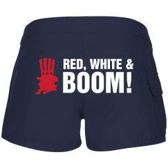 Red White and BOOM!
