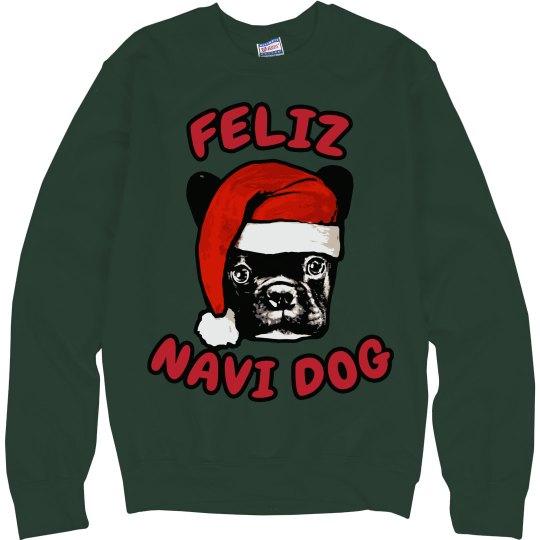 Feliz Navi Dog