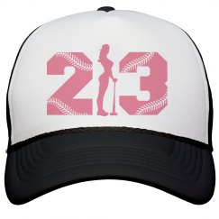 Baseball Girlfriend of 23