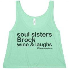 Brock & Wine