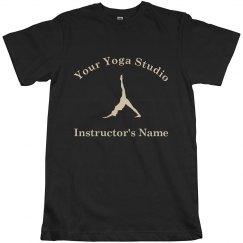 Yoga Studio Instructor