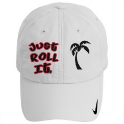Just Roll It Nike Cap