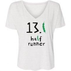 Half Runner