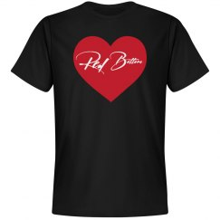 Red Bottoms Vday Tee