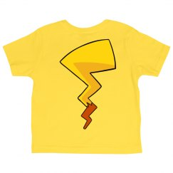 Electric Pika Tee