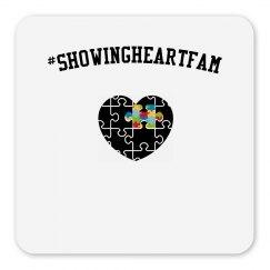 #ShowingHeartFam