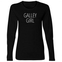 GALLEY GIRL