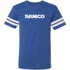 Arnico Apparel Star Jedi Print Vintage Sport Tee
