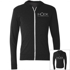 The Hook Unisex Lightweight Hoodie