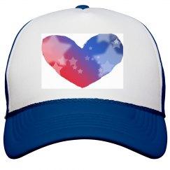 Patriot Heart
