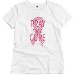 Pray for a Cure