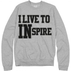 Live to inspire 002