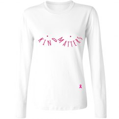 KM breast cancer