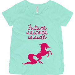 Unicorn Mama shirt