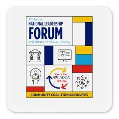 National Leadership Forum Magnet (2021)