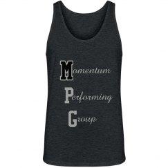 MPG tank
