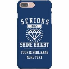 Custom Seniors Phone Case