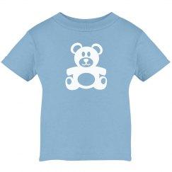 teddy cub
