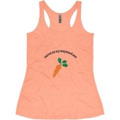 Carrot on My Wayward Son