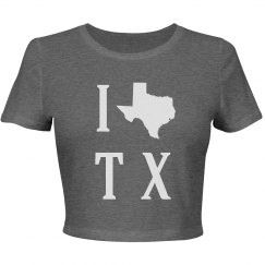 I Heart My Texas