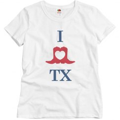 I Heart TX Misses