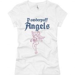 Powderpuff Angels
