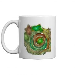 Muddi Rose Mug
