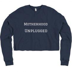 Motherhood unplugged