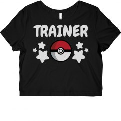 This Girl's A Trainer