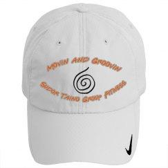 Movin Groovin Hat