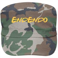 EndoEndo Hat
