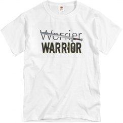 Unisex Warrior