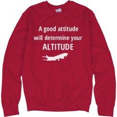 GOOD ATTITUDE 1