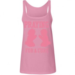 Ladies Relaxed Fit Tank