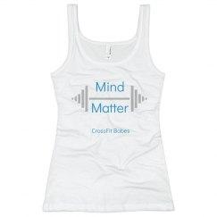 CrossFit Mind Over Matter