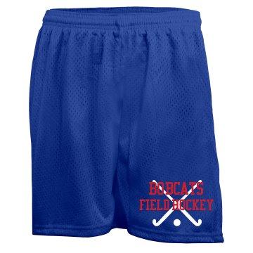 Field Hockey Shorts