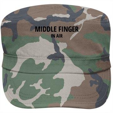 Figer hat