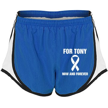 Fight ALS for Tony