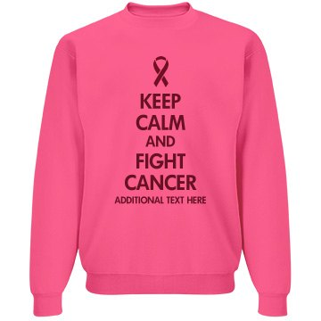Fight Breast Cancer Support