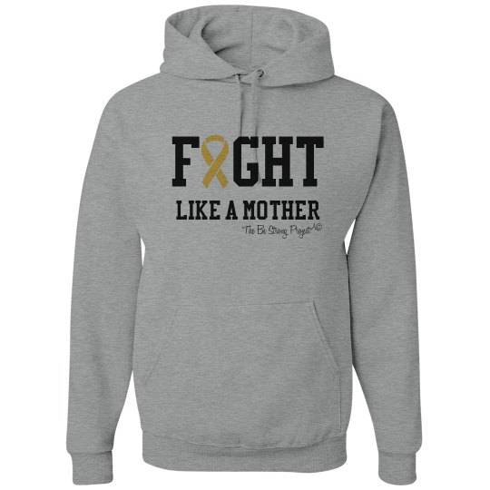 Fight Like a Mother 5