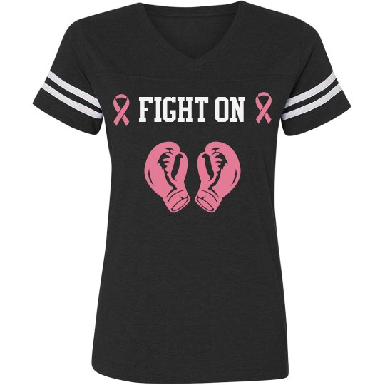 Fight On!!